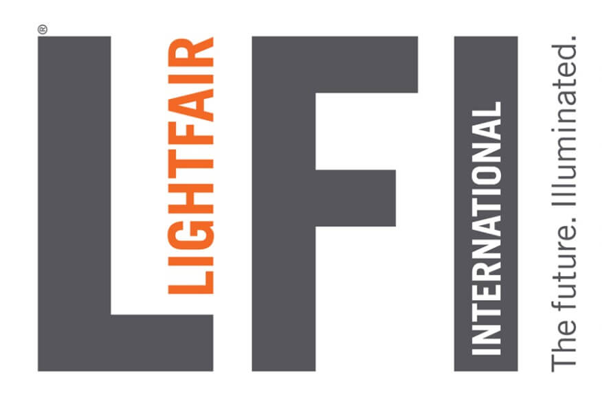 May 5-7, 2020 –  LIGHTFAIR International, Las Vegas