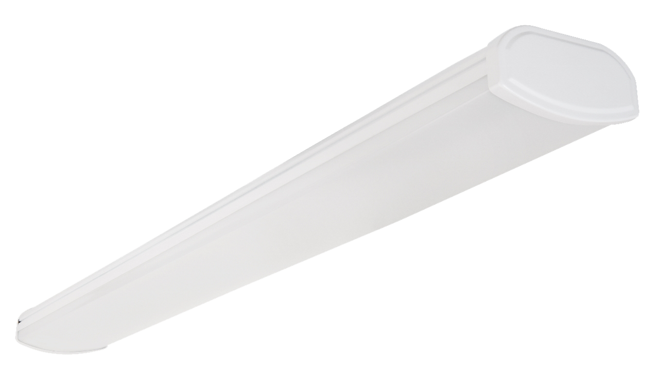 4' Wrap Light with Built-in Battery Back-Up