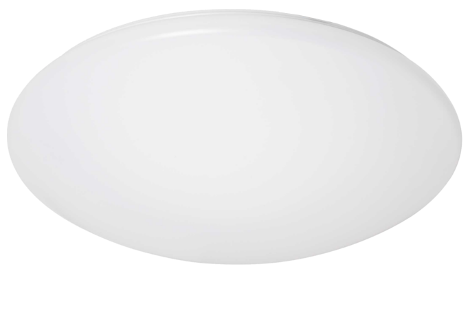 "16"" Color Preference® Low Profile Dimmable Flushmount"