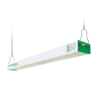55408111 - Grow Elite® GH-60 4' Single Strip HO LED Grow Light